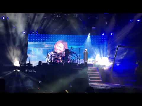 X Japan  at Coachella Music Festival Weekend 2 Saturday 4212018