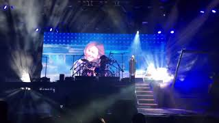 X Japan Live at Coachella Music Festival Weekend 2 Saturday 4.21.2018