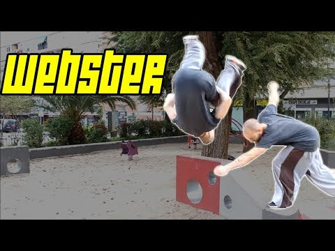 Webster | Tutorial | Freerunning & Tricking