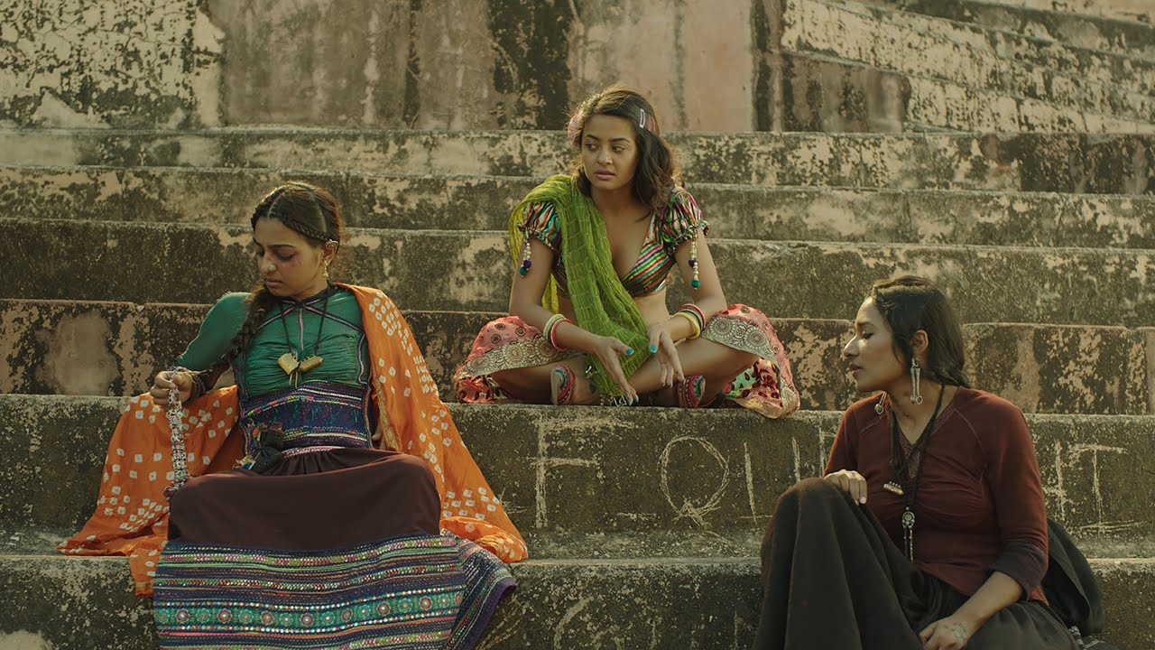 Image result for Parched