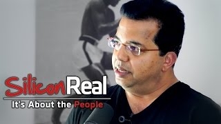 Debu Purkayastha - Entrepreneur-in-Residence for Octopus Investments | Silicon Real