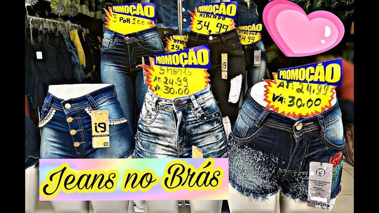 f213505ba TOUR PELO BRÁS: Jeans muito barato / JEANS NO ATACADO E VAREJO ...