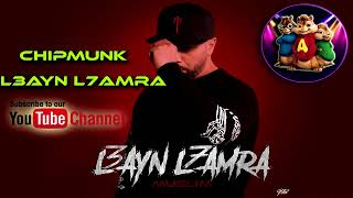 Muslim - L3ayn L7amra (Official chipmunk Video 2017) | مسلم ـ العين الحمرا