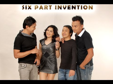 Six Part Invention  Falling in Love  Music