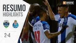 Highlights | Resumo: Desp. Chaves 2-4 FC Porto (Taça da Liga 19/20 - Fase 3 #3)