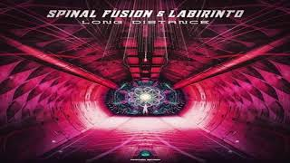 LABIRINTO & SPINAL FUSION - Long Distance (Original Mix)