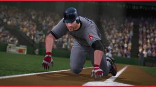 Major League Baseball 2K10 (PC PS3 X360) - My Player mode trailer