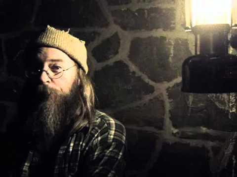 """Charlie Parr - """"Cheap Wine"""" (studio version)"""