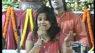 """Mamta Vani Bhajan """"mere ghar ke age sainath tera mandir ban jaye"""" part-4"""