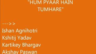 Funny-Parody--Hum Pyaar Hain Tumhare