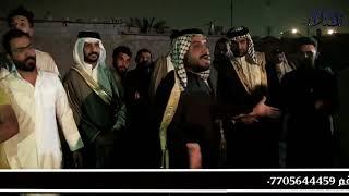 هوسات مهدي البصيري في عقد قران محمد البصيري