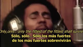 Download Could you be loved - Bob Marley (LYRICS/LETRA) (Reggae+Video)