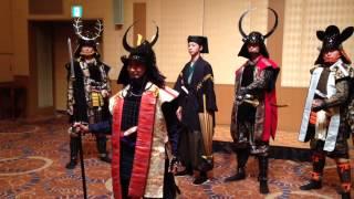 8月31日日曜日 宇都宮鎮房登場 村田雄浩さんがいいですね。