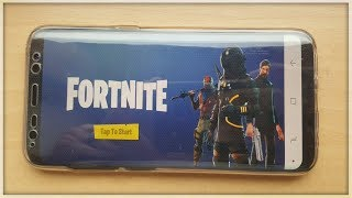 Fortnite Android Beta Download APK