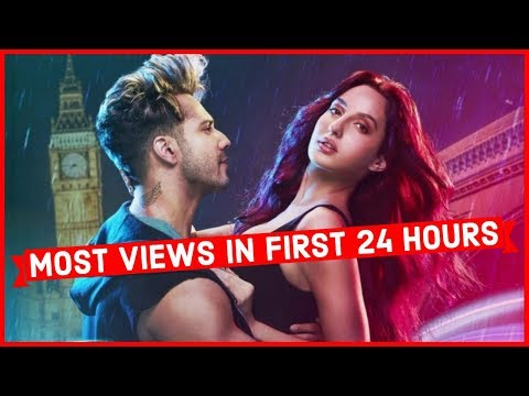 top-20-most-viewed-indian/bollywood-songs-in-first-24-hours