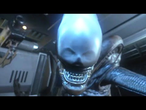Alien Isolation Top 10 Scary Moments from YouTube · Duration:  4 minutes 43 seconds