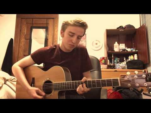 Losing My Way Solo - FKJ & Tom Misch - Cover