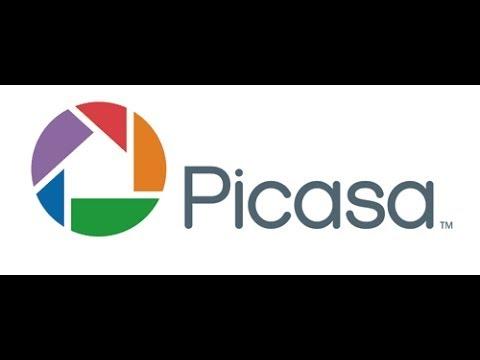 Как удалить картинки Picassa (Веб-альбом) из Галереи на Андроид