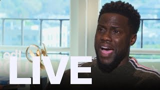 Kevin Hart Receives Backlash After Jussie Smollett Attack | ET Canada LIVE