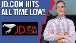 JD.com Q3 EARNINGS CRASH! 🔥 (Is JD.com A Buy?)