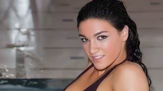 Bouncing Hurdler Michelle Jenneke Stars in Sexy New Workout Video