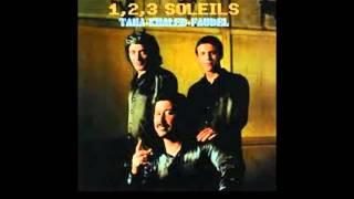 Rachid Taha,Khaled et Faudel-Abdel Kader (123 Soleil) (Version Skyrock)