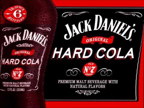 Schuld war nur der Whiskey-Cola!