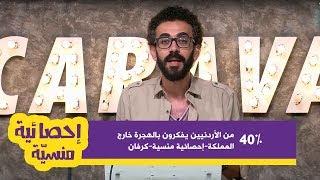٤٠٪ من الأردنيين يفكرون بالهجرة خارج المملكة