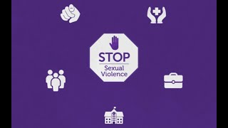 What is sexual violence?