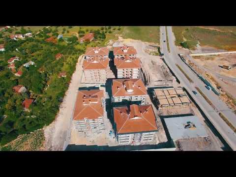 """Yiğitpark Çankaya """" Şehrin Yeni Yaşam Merkezi """" - Yiğitler İnşaat"""