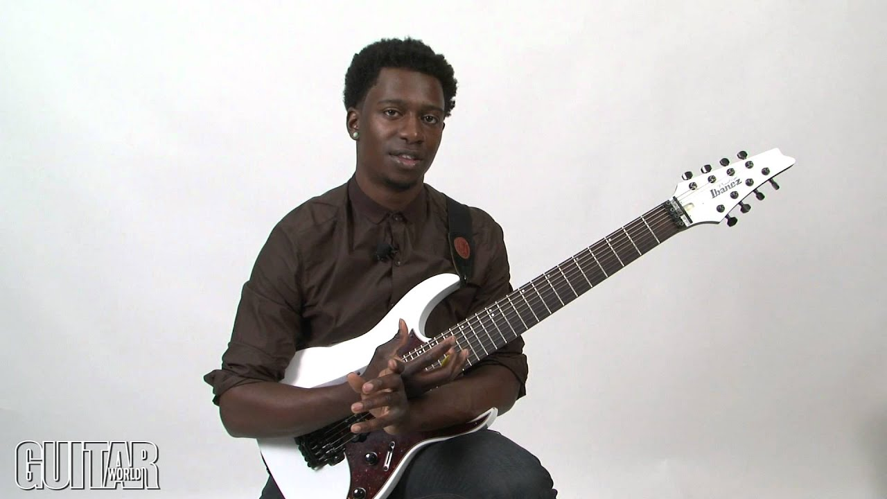 prog gnosis with tosin abasi animals as leaders october 2012