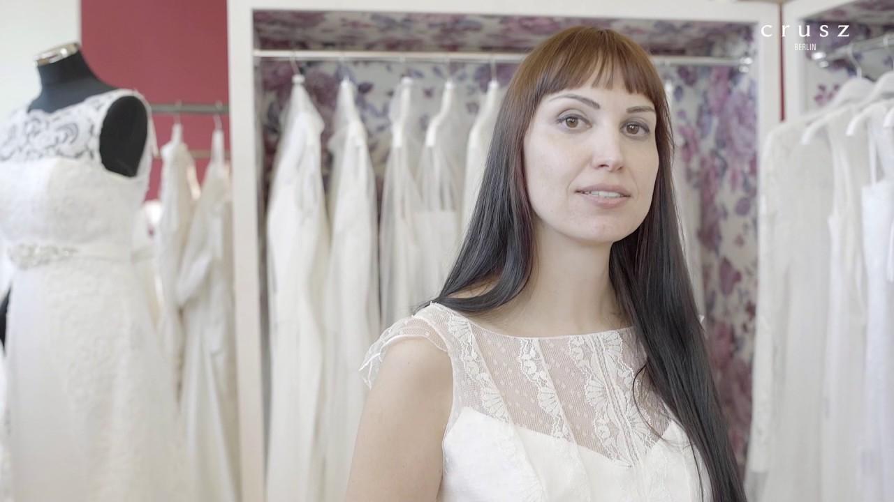 Vintage Brautkleider: Tipps und Styles - YouTube