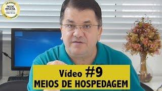 e-Marketplace do Turismo Brasileiro - Vídeo #9 - Meios de Hospedagem