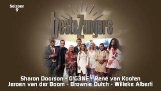 Jeroen van der Boom - Wonderful World (Beste Zangers - Seizoen 9)