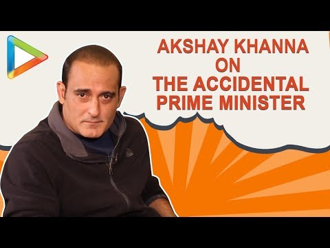 鈥淭here鈥檚 No SECRET, No REVELATIONS coming out in The Accidental PM鈥� Akshaye Khanna