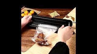 환야 가정용 업소용 스마트 진공 포장기