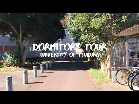 #4 Dormitory Tour, Tsukuba, Japan