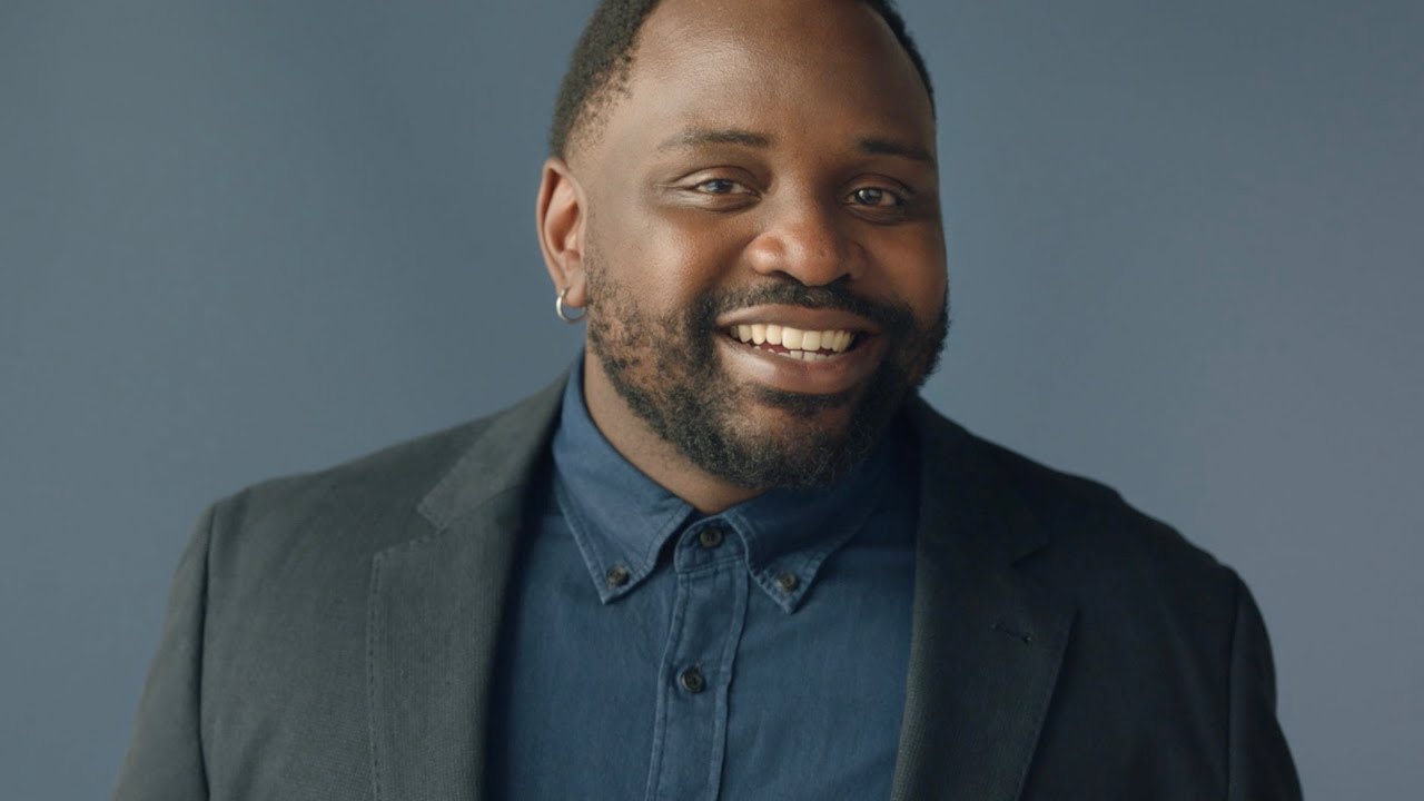 Brian Tyree Henry and this is us