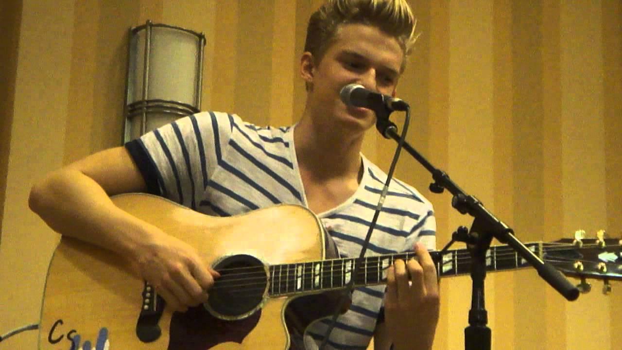 Cody Simpson Qa Part 2 Columbia Sc Meet And Greet 8513
