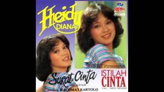 Heidy Diana - Istilah Cinta