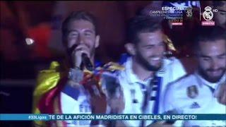 من هو نجم ريال مدريد الذي حفز الجماهير لشتم بيكيه ؟