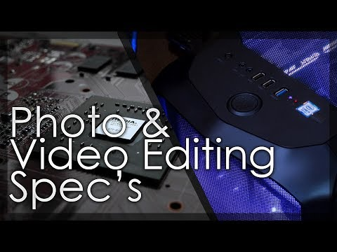 The best computer for photo editing | dpc | digital photography.