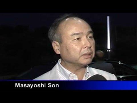 SoftBank CEO Masayoshi Son On Why He Is Bullish On Indian E-Commerce
