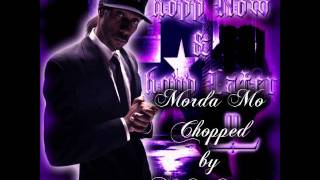 Krayzie bone MURDA MO Chopped & Screwed