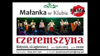 Czeremszyna - Oj Smereko