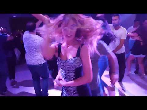 Caner Kaya ve Şimal Evirgen Bachata Dance