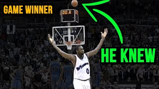 Was He The COCKIEST NBA Player Ever?! The Story Of Gilbert Arenas