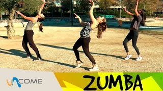 Video Zumba fitness intense workout - Zumba at home download MP3, 3GP, MP4, WEBM, AVI, FLV Agustus 2017