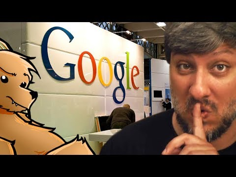 The Google Diversity Manifesto and Peter Coffin