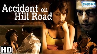 Accident On Hill Road {HD} - Celina Jaitley - Farooq Sheikh - Hindi Full Movie (With Eng Subtitles)